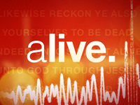 Alive_WALLPAPER ICON